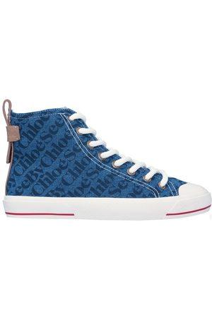 See By Chloe Sneakers montantes Aryana