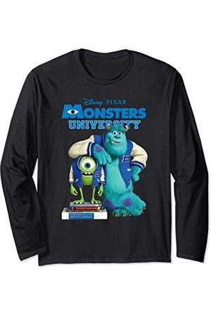 Pixar Disney and 's Monsters University Mike and Sulley Manche Longue