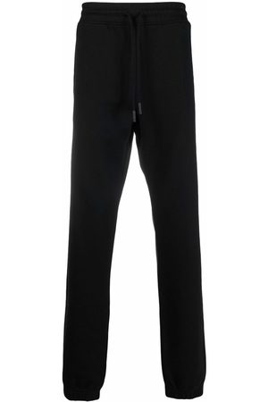 MARCELO BURLON Folk print track pants