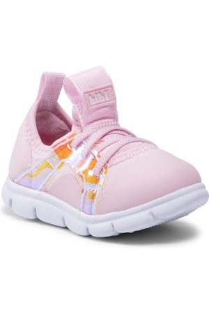 BIBI Sneakers - Energy Baby New II 1107138 Sugar/Holografico