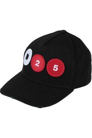 Dsquared2 Homme Casquettes - ACCESSOIRES - Chapeaux