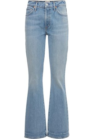 Citizens of Humanity Femme Bootcut jeans - Jean Bootcut Taille Haute Lilah