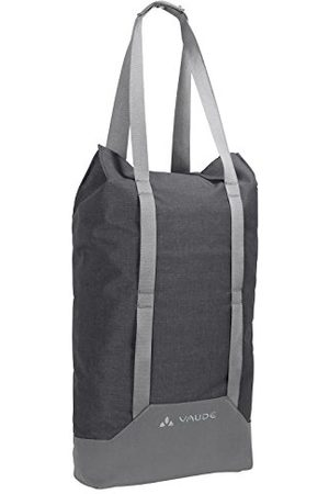 VAUDE Counterpart II Sac à Dos Mixte Adulte, Iron, FR Unique (Taille Fabricant : One Size)