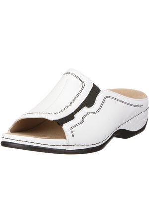 Berkemann Melbourne Jennifer 01008, Chaussures femmeblanc , 37 EU