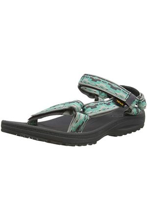 Teva Winsted, Sandales Bout Ouvert, (Monds Waterfall Mwtr), 36 EU
