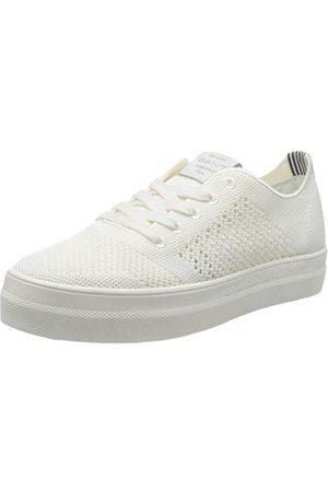 GANT Leisha, Sneakers Basses Femme, (White G29), 40 EU