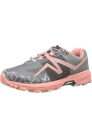 Millet Light Rush W, Chaussures de Running Femmes, (Pop Coral 8784), 39 1/3