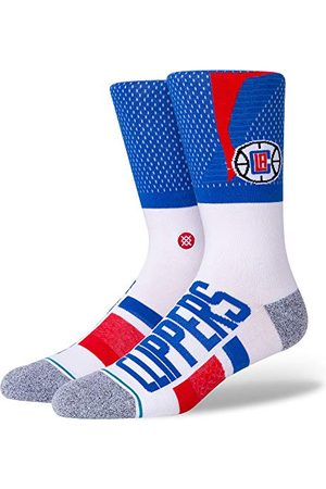 Stance Clippers Shortcut 2 Chaussettes Mixtes Taille S