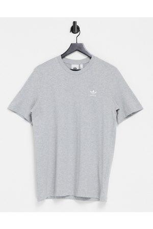 adidas Homme Débardeurs - Essentials - T-shirt - chiné