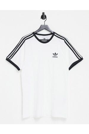 adidas Adicolor - T-shirt à trois bandes