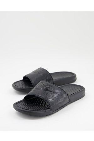 Nike Benassi - Claquettes