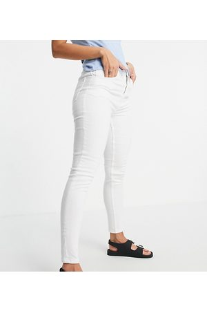 Reclaimed Inspired - Jean skinny style années 90 - nuage