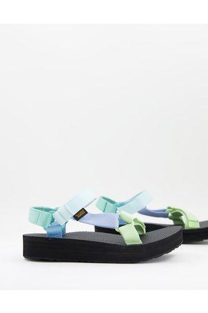 Teva Midform Universal - Sandales chunky - multicolore