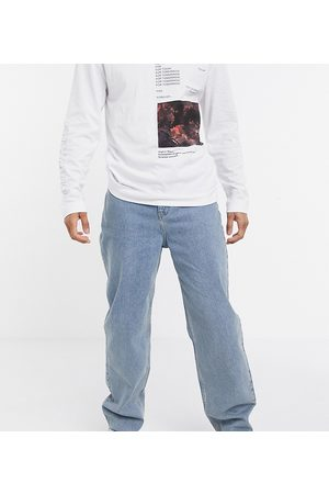 COLLUSION X014 - Jean large style années 90 - vintage