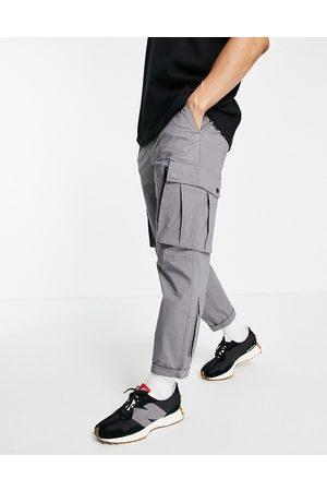 Topman Pantalon de jogging cargo décontracté