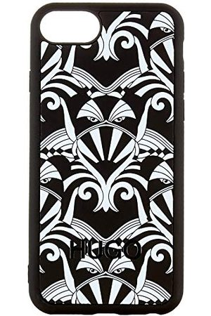 HUGO BOSS Hugo Pcover_Bear Phone Coque pour homme Taille 8+