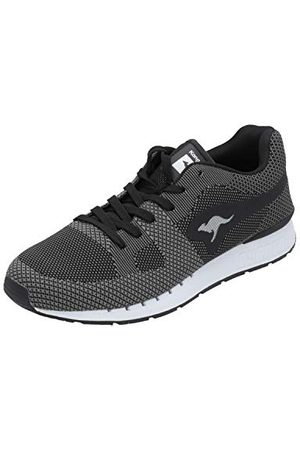 KangaROOS Coil R1-Woven, Baskets Basses Mixte Adulte, - (500), 42