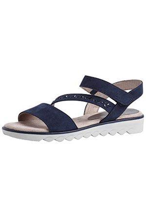 Jana Femmes Sandale 8-8-28661-26 805 Largeur H Taille: 39 EU