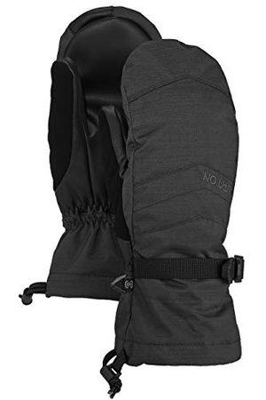Burton Prospect Gants de Snowboard Femme, True Black, FR : L (Taille Fabricant : L)