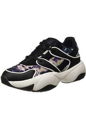 Desigual Sneakers Woman, Sneaker Femme, , 37 EU