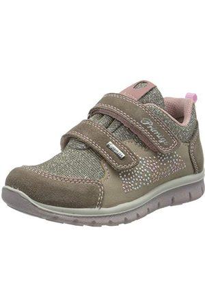 Primigi Scarpa Bambina Goretex, Sneakers Basses Femme, (Marmot/Cord/Tal 5373200), 38 EU