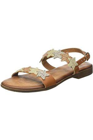IGI&CO DBI 71762, Sandale Plate Femme, , 39 EU