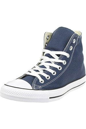 Converse Schuhe Chuck Taylor All Star Hi Navy (M9622C) 46 Blau