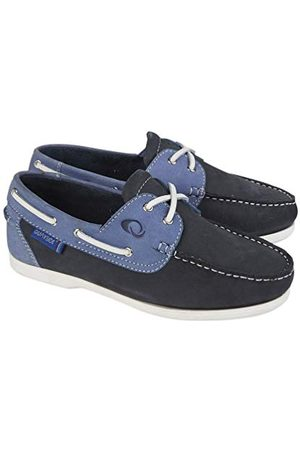 NOUVEAU Sperry Femmes Piere Port Bateau Chaussures en mousse à mémoire de forme gris Taille 8.5 M