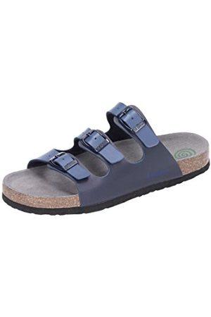 DR. BRINKMANN 705171, Chaussures femmeBleu (BleuV.1), 36 EU