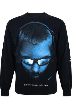 Travis Scott Astroworld X Playstation t-shirt Corrupted à manches longues
