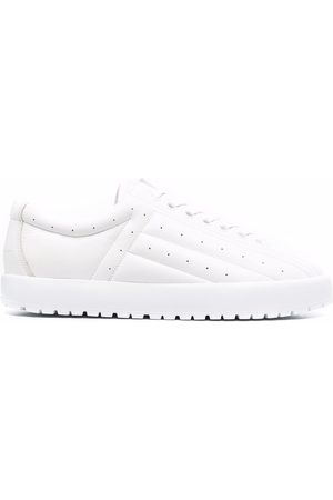 MM6 MAISON MARGIELA Quilted lace-up sneakers