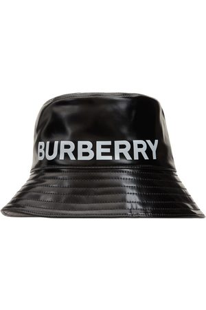Burberry Fille Chapeaux - Bob En Simili-cuir