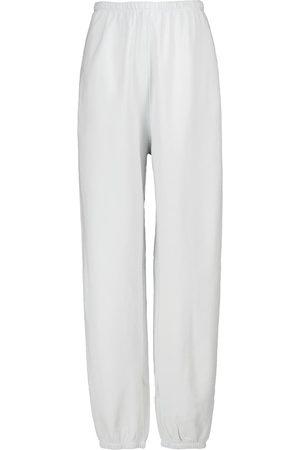 Velvet Pantalon de survêtement Britt en jersey de coton