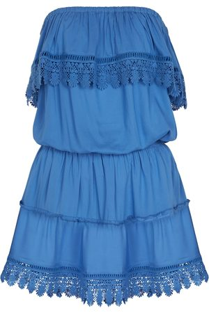 Melissa Odabash Exclusivités Mytheresa – Mini-robe Joy à ornements