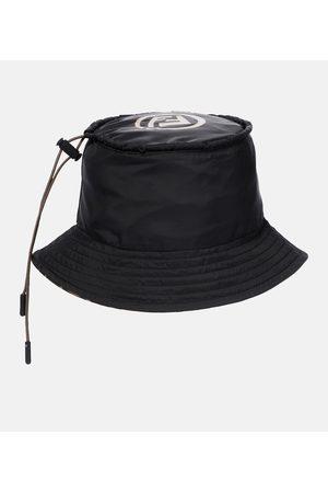 Fendi Chapeau bob réversible à logo FF