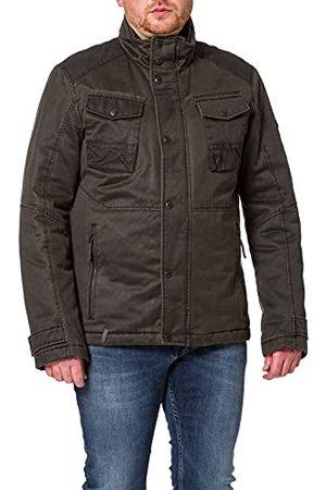 Camel Active 430940489920 Jacket, Brown, 54 Homme