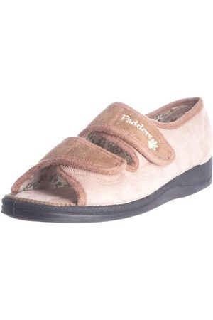 Padders Lydia, Chaussons femmeChameauTaille 8
