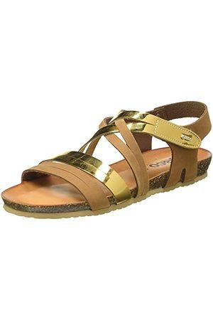IGI&CO DOY 71845, Sandale plate Femme, , 39 EU