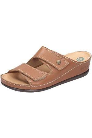 DR. BRINKMANN Femme Mules & Sabots - 702793, Chaussures femmeMarron , 36 EU