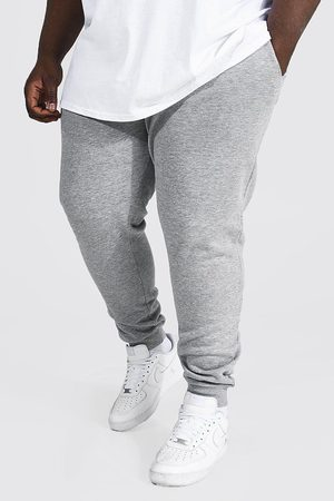 Boohoo Plus Recycled Skinny Fit Jogger Homme