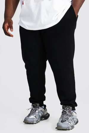 Boohoo Plus Recycled Slim Fit Jogger Homme