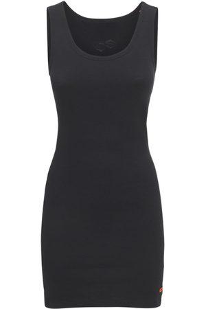 Heron Preston Femme Robes business - Mini-robe En Jersey De Coton À Logo