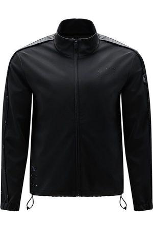 McQ Sweat-shirt Zippé Icon Zero