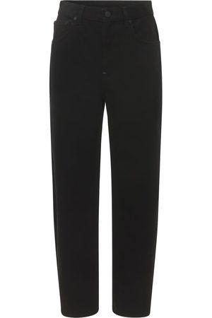McQ Femme Jeans - Jean En Coton Recyclé Icon 0