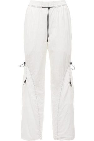 McQ Pantalon De Sport En Textile Technique Breathe
