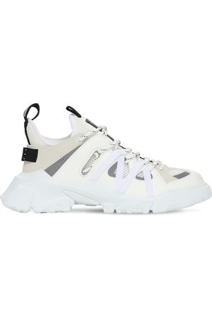 McQ Femme Baskets - Sneakers Icon 0