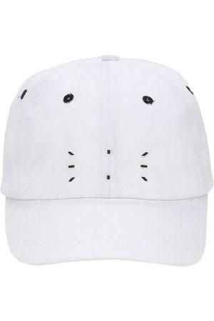 """McQ Homme Casquettes - Casquette Logo Brodé """"icon Zero"""""""