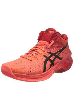 ASICS Femme Baskets - Sky Elite FF MT Tokyo Chaussures de Course d'intérieur pour Femme- Vif , 44 EU