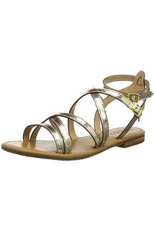Geox D SOZY S G, Sandal. Femme, , 39.5 EU