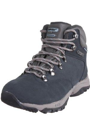 Hi-Tec Altitude Glide WP, Chaussures randonnée FemmeBleu Moon, 37 EU